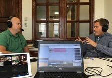 The ToddCast highlights local leaders and key partners